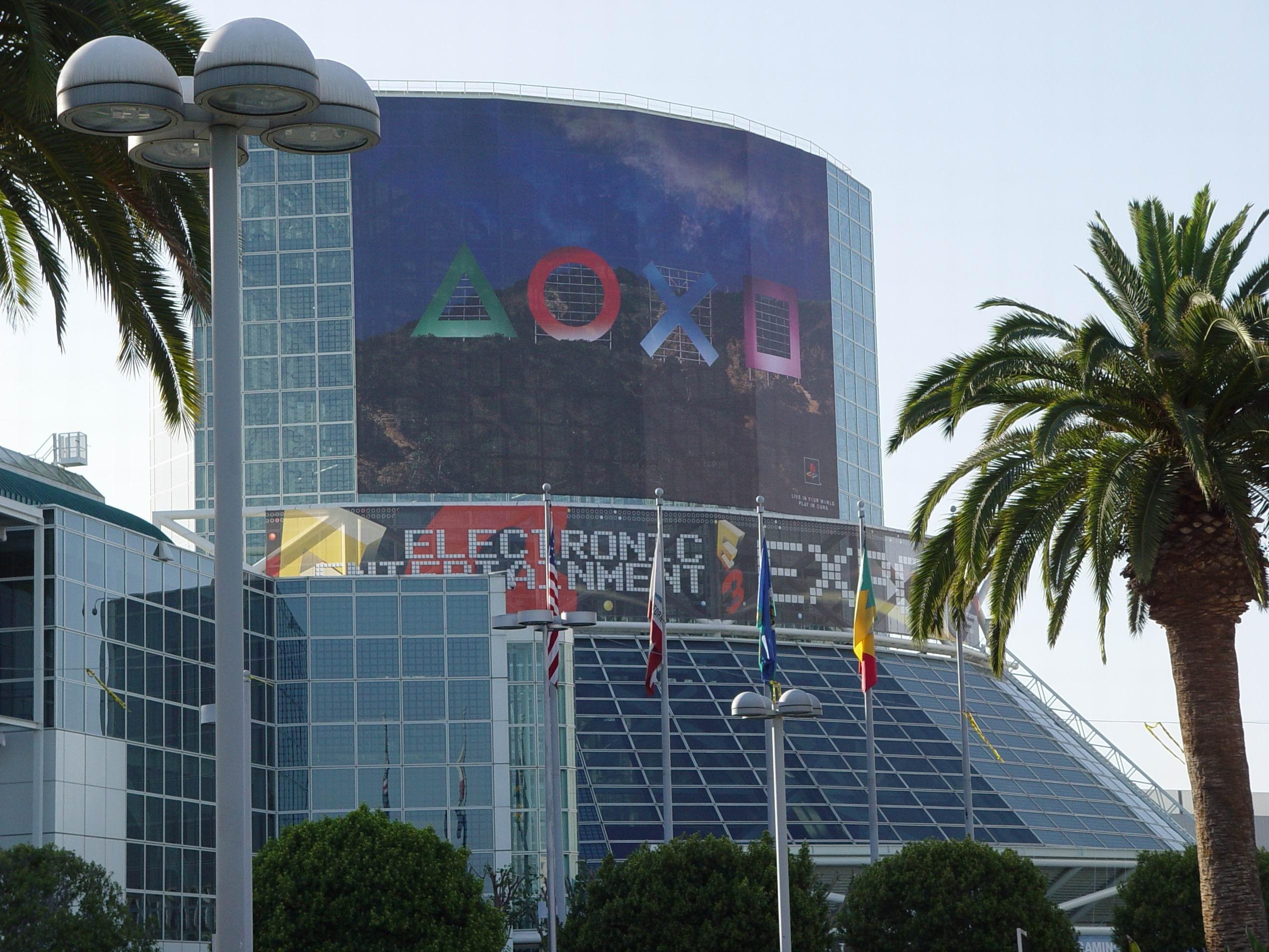 E3 2004 : Le journal d'Aliasaka