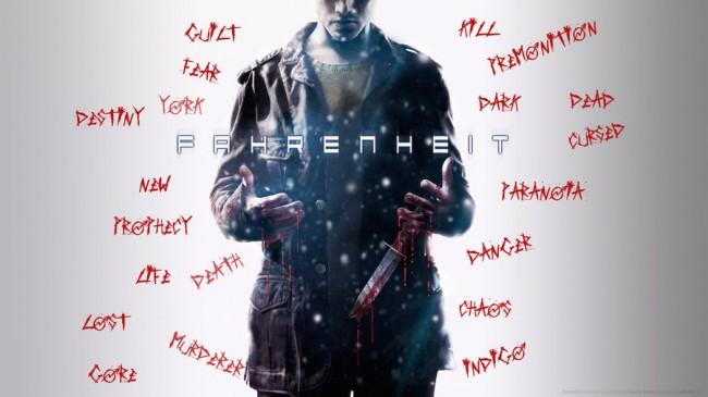 Fahrenheit : David Cage et les épisodes abandonnés