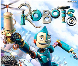 Brothers in Arms : Road to Hill 30/Mario Party 6/Robots