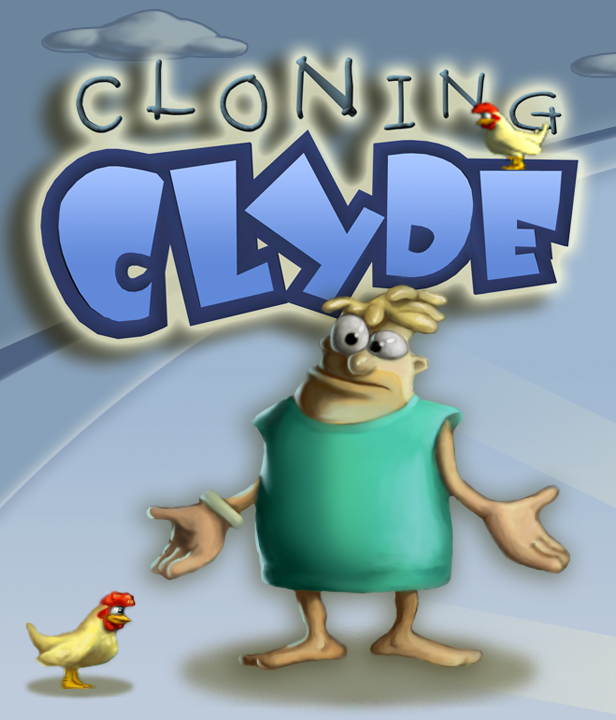Cloning Clyde : douce schizophrénie