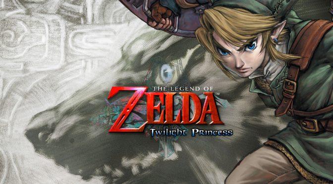 ZELDA : TWILIGHT PRINCESS : test GameCube et Q/R