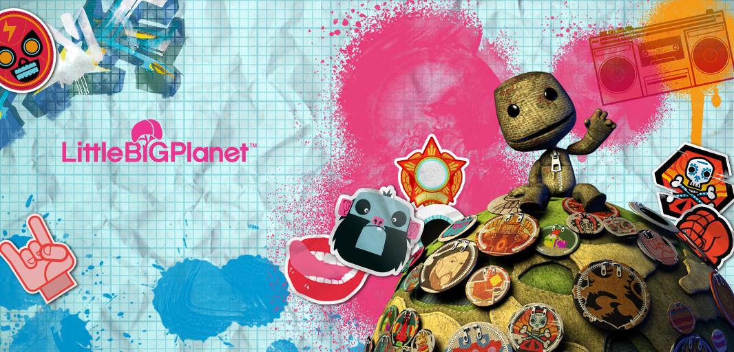 LittleBigPlanet : Big Love