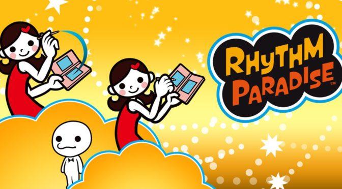 Rhythm Paradise : Nintendo Power
