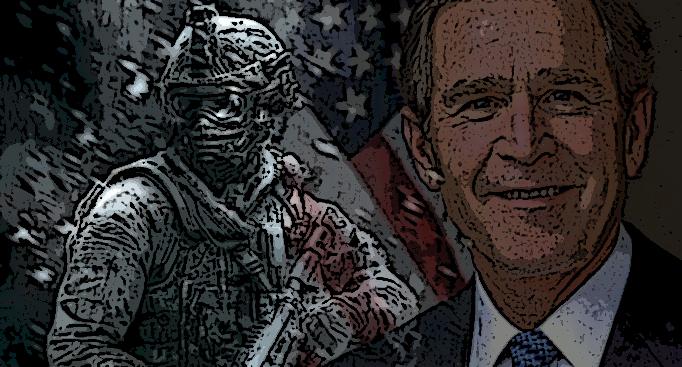 Call of Duty Modern Warfare 2, 550 M$ de recettes : le triomphe à retardement de l'ère Bush (2ème partie)