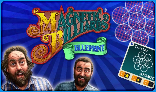 Magnetic Billiards : Le génie de la réinvention