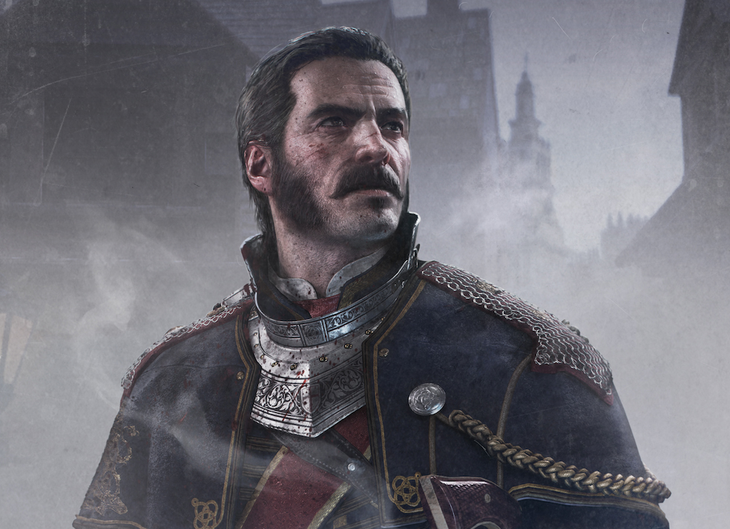 The Order : 1886