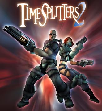 TimeSplitters 2 : GOLDENEYE BIS