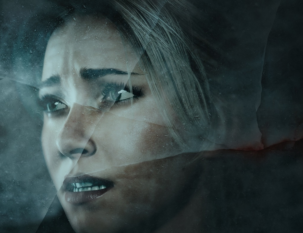 Will Byles/Until Dawn: Appointment with deaths 1/2