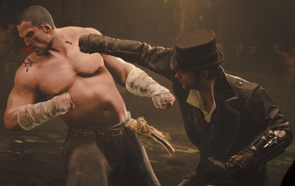 Faut-il avoir peur du nouvel Assassin's Creed ?