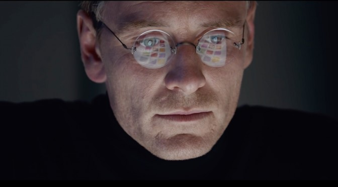 Steve Jobs : Ecce homo