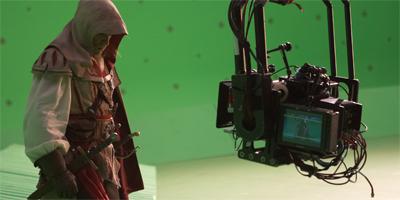 À l'Assassin ! Ubisoft joue à faire du cinéma