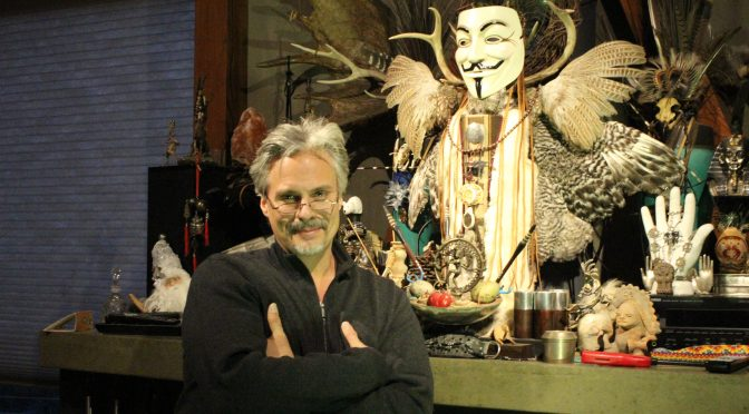 Lorne Lanning interview : Sustainable game, at a cost