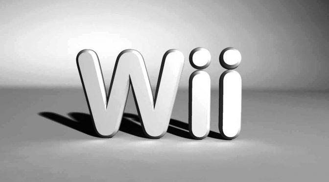 Faut-il dire Wii à la REVOLUTION ?