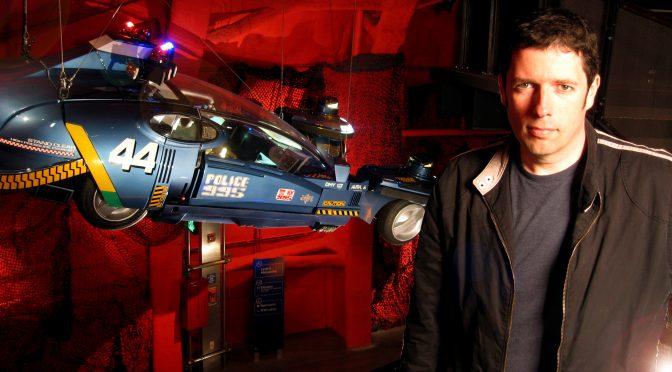 Charles de Lauzirika interview : Blade Runner Final cut, enfin !