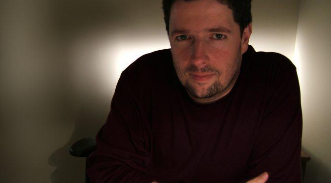Charles de Lauzirika Interview HD : DVD producer Ridley Scott