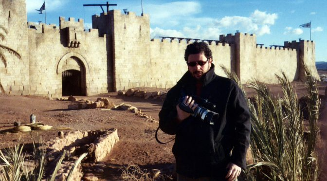 Kingdom of Heaven Interview : 2 DVD sans mal