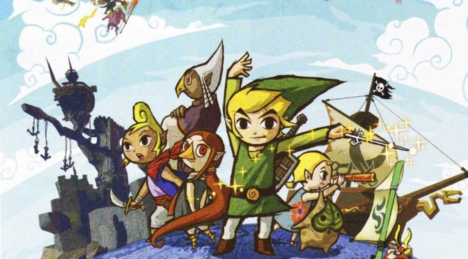 Zelda Wind Waker : Le vrai souffle de l'aventure