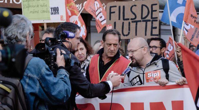 Best of films 2018 : La France fait de la résistance